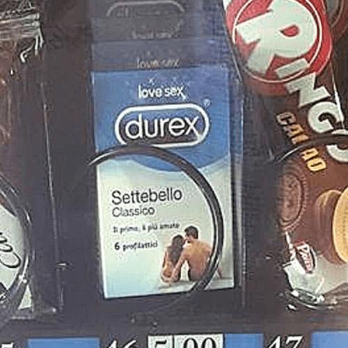 "Una scuola di Cuneo richiede distributori automatici ""speciali"""