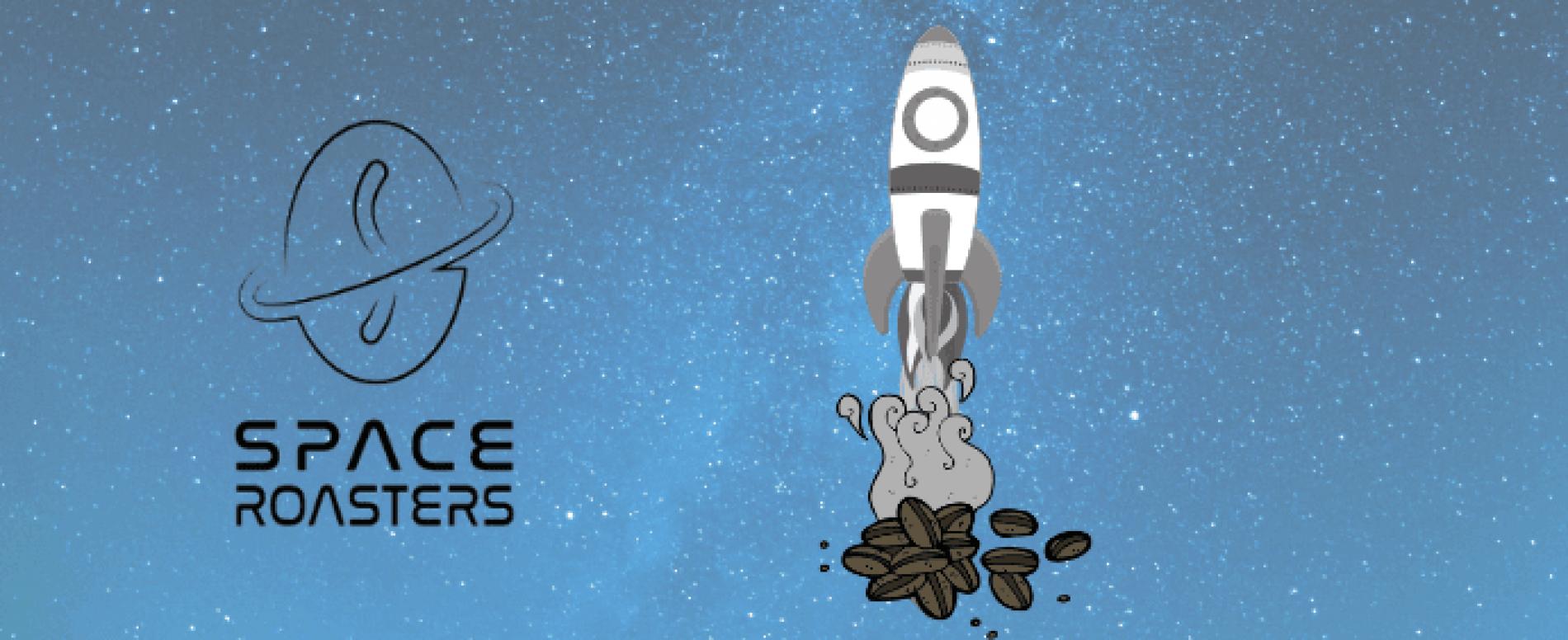 Un progetto visionario: tostare il caffè con la tecnologia spaziale