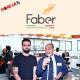 HorecaTv.it. Intervista a TriestEspresso con Fabio Teti di Faber Italia