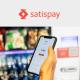 Il servizio di mobile payment Satispay entra nel mondo del Vending