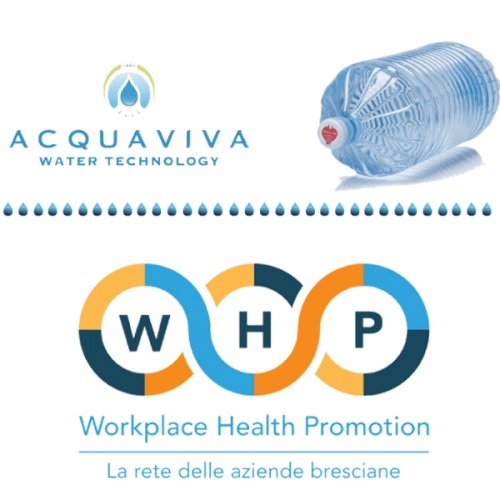 Acquaviva entra nel programma WHP delle imprese bresciane