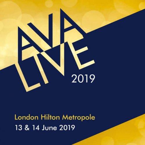 AVA LIVE. Un evento per il 90° dell'associazione del Vending UK