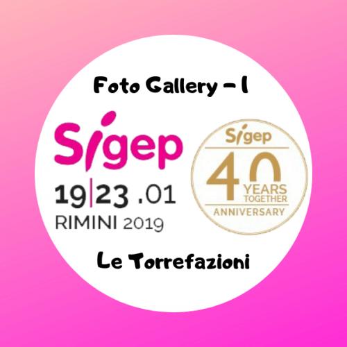 SIGEP 2019 – I protagonisti del caffè – Foto Gallery 1