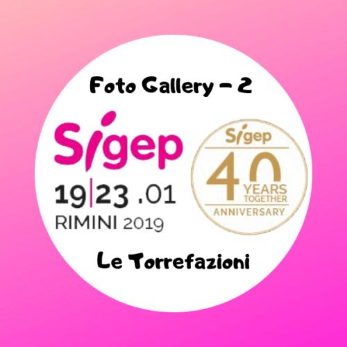 SIGEP 2019 – I protagonisti del caffè – Foto Gallery 2