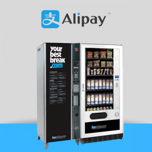 Da ora Your Best Break anche con l'app cinese Alipay