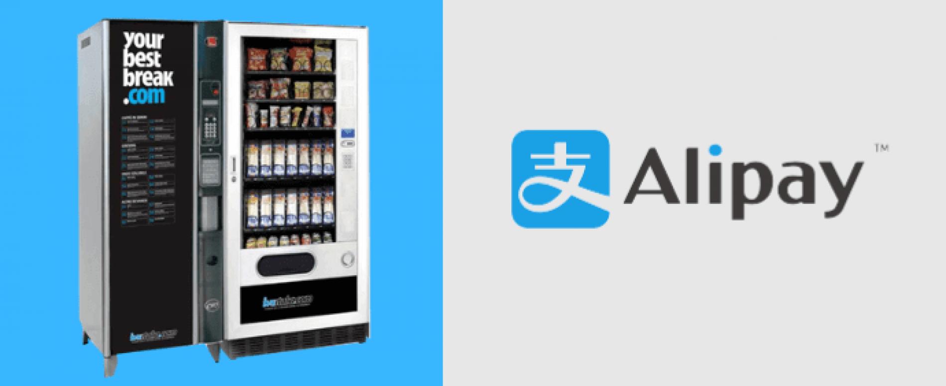 Da ora Your Best Break anche con l'app cinese Alipay