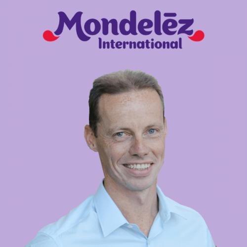 Mondelēz nomina Vince Gruber come nuovo presidente europeo