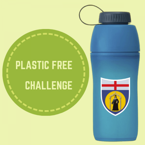 UNI Genova: no alla plastica monouso, sì alle borracce