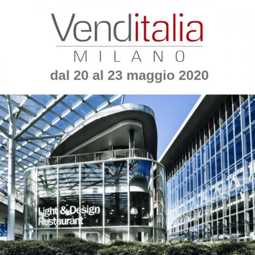 Si accendono i motori di Venditalia 2020 che trasloca a Rho