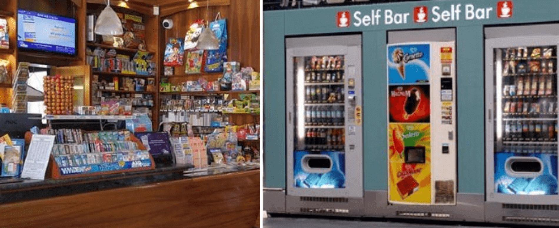 Carpi. Progetto Salvasalute: distributori automatici lontani dai minori