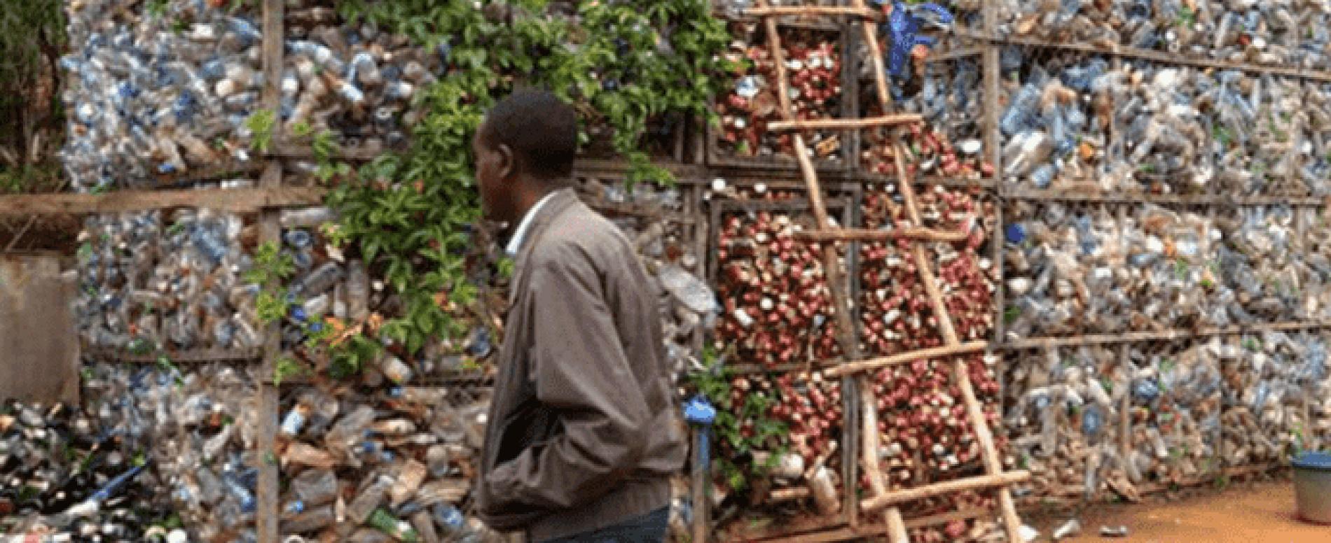 Ruanda. Un'intera nazione dice no alla plastica monouso