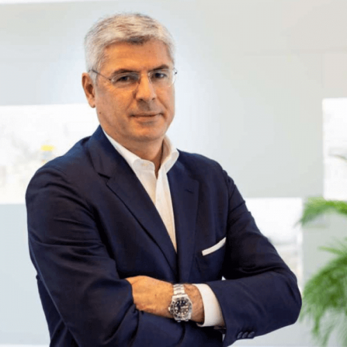 Stefano Borghi è il nuovo Head of Corporate Sales di Nestlé Italia