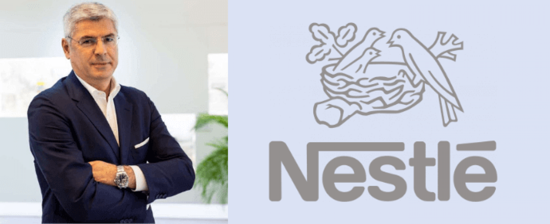 Stefano Borghi è il nuovo Head of Corporate Sales di Nestlé Italia