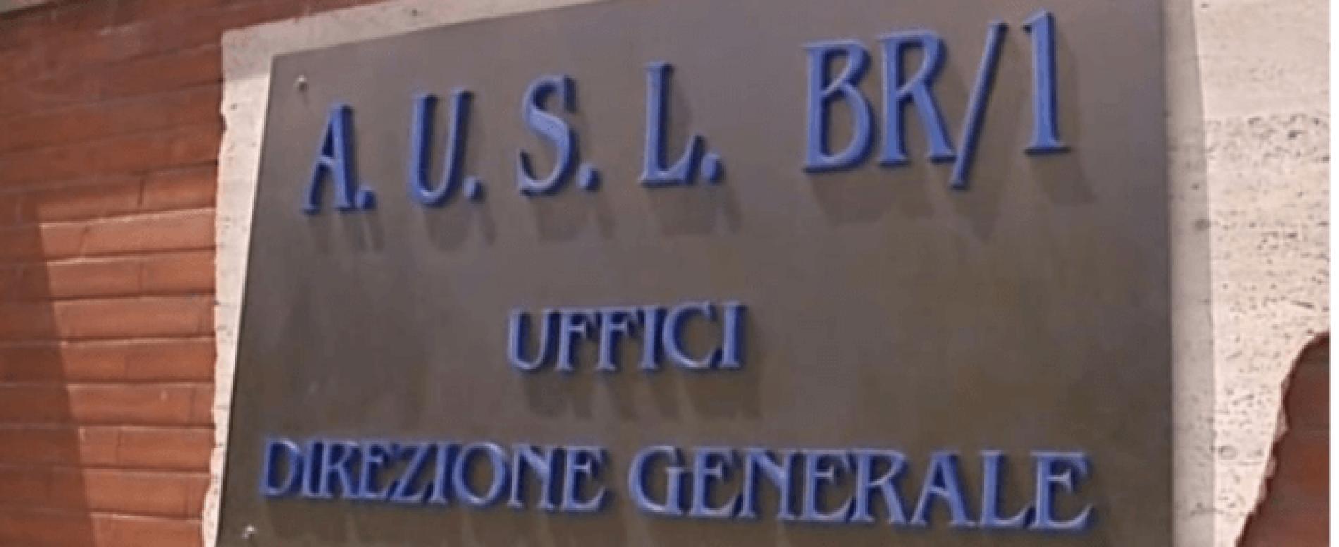 Abusivi i d.a. delle sedi ASL di Brindisi. Scatta l'inchiesta