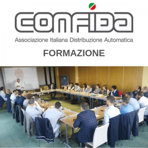 Parte la formazione professionale CONFIDA 2019