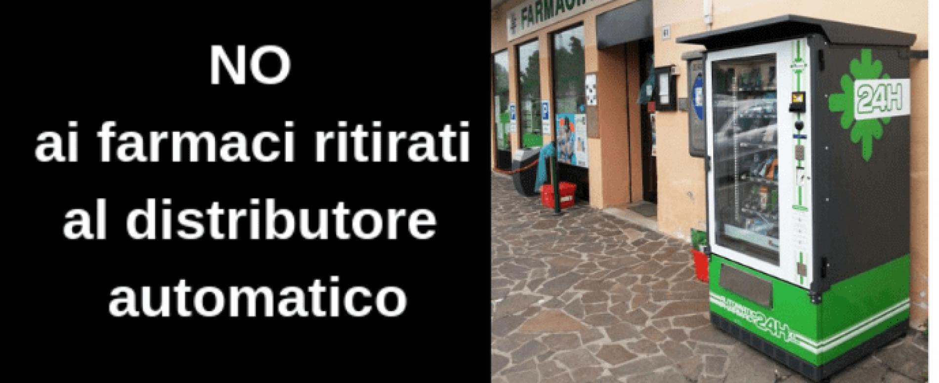 Ministero della Salute: no al ritiro di farmaci da banco al d.a.