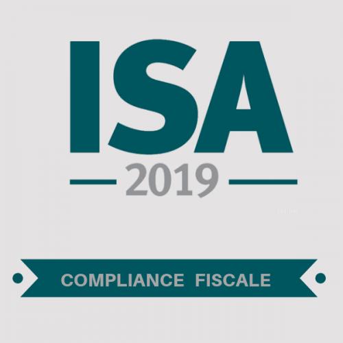 I benefici del sistema ISA – Indici Sintetici Affidabilità