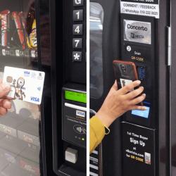 Pagamenti digitali: cresce l'uso di carte e Mobile Wallet