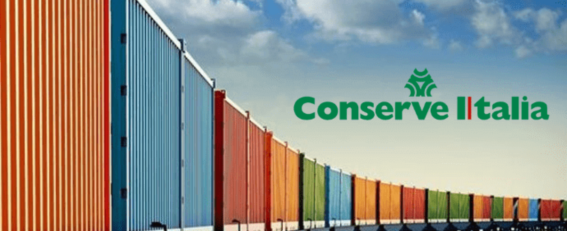 Conserve Italia sempre più green: meno pack e meno emissioni
