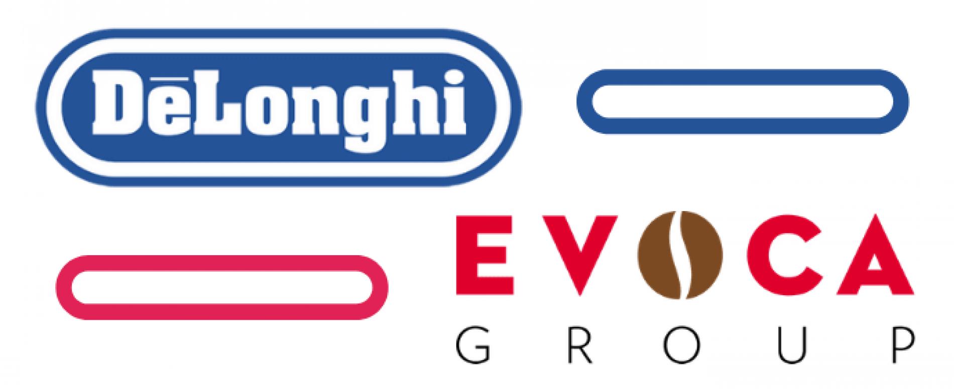 L'italiana De' Longhi in pole position per l'acquisizione di EVOCA