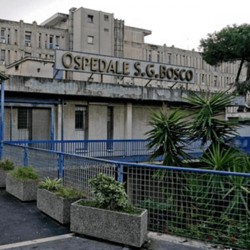 Nuovo scandalo all'ospedale San G. Bosco: d.a. installati senza gara