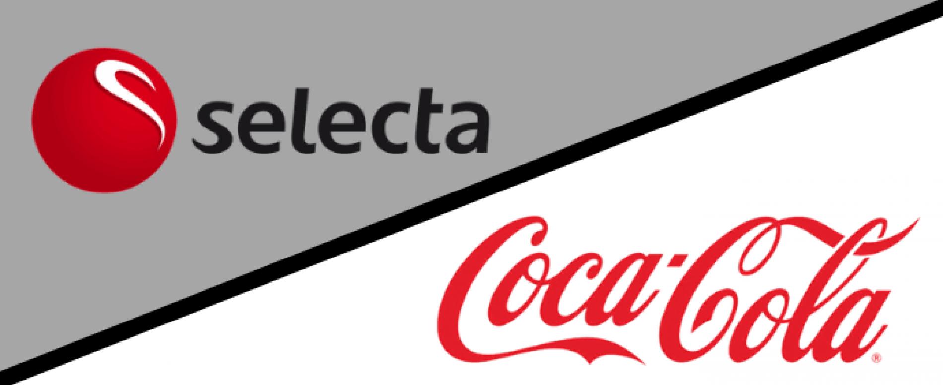 Svizzera. Selecta ritira i prodotti Coca-Cola dai suoi distributori