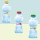 Acqua Sant'Anna lancia la nuova linea di bevande Fruity Touch