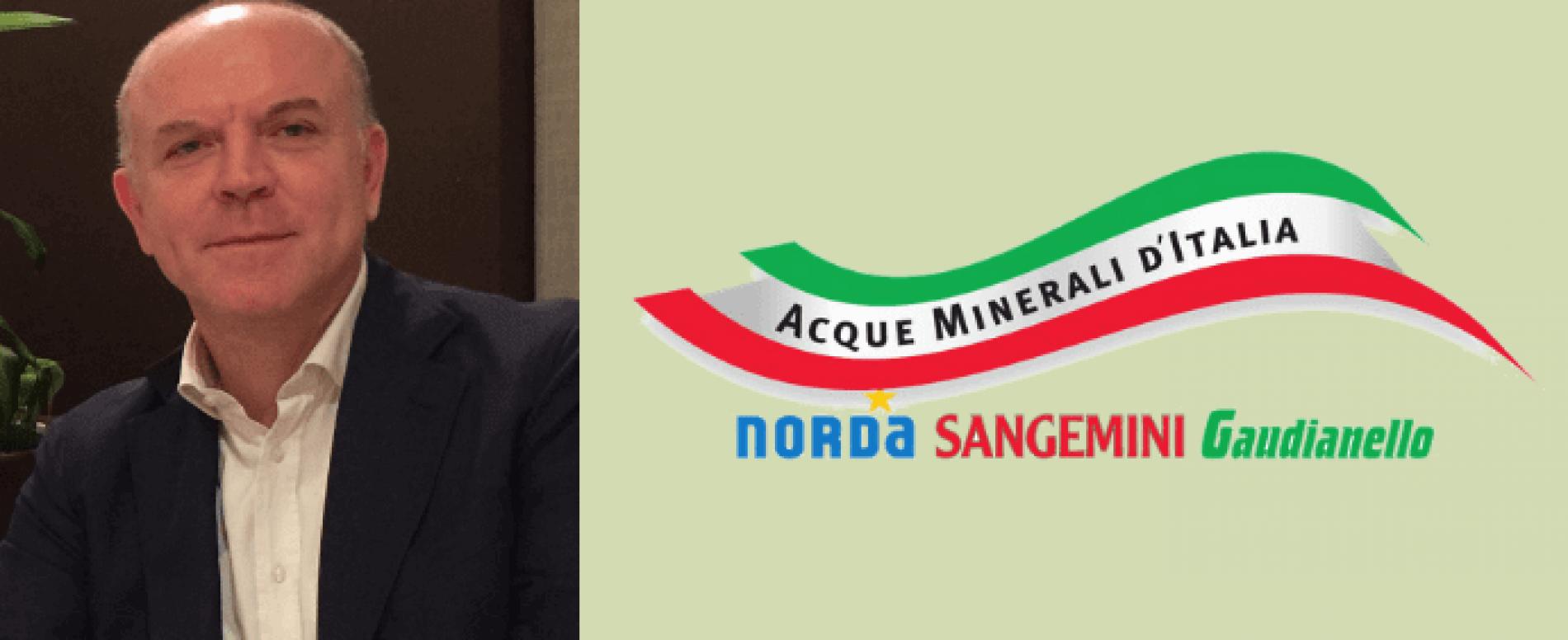 Pasquale Matullo nuovo Direttore Commerciale di Acque Minerali d'Italia