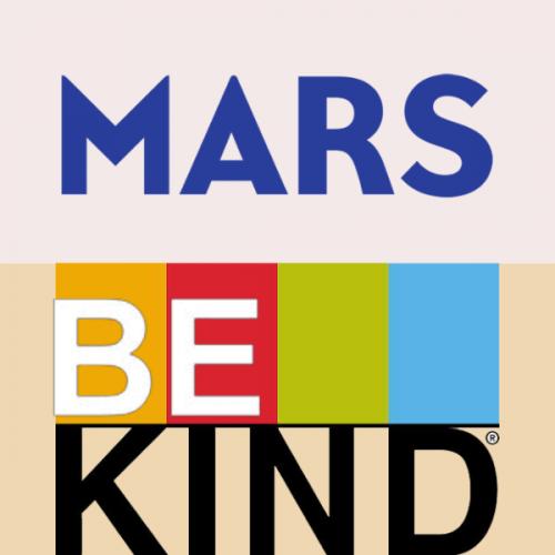 MARS e KIND® lanciano Be-Kind, una nuova categoria di snack
