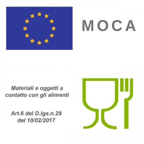 Commissione Europea. Consultazione pubblica sui MOCA