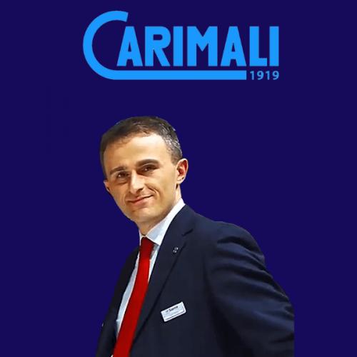 Importanti novità nel management di Carimali