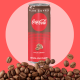 Arriva in Italia Coca-Cola Plus Coffee in lattina da 250 ml