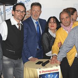 """Fulvio Di Santo, CEO di Didiesse, ospite d'onore a """"Il Protagonista"""""""