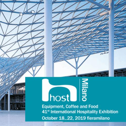 A Host 2019 il Vending brilla nel contesto ospitalità
