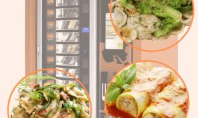 J-Momo determinato ad entrare nella ristorazione automatica