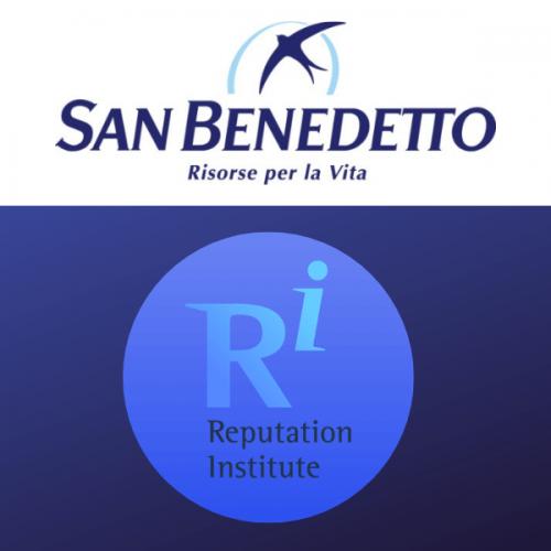San Benedetto prima azienda italiana per reputazione