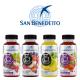 San Benedetto Tel Quel con tutte le proprietà di frutta e verdura