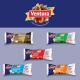 Nuovi snack di frutta secca Ventura: nascono le Bio Barrette