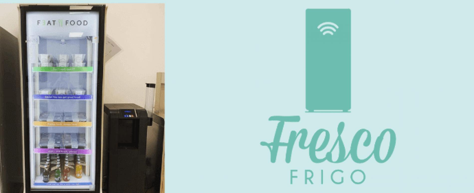 Ottimi risultati in pochi mesi per la startup FrescoFrigo