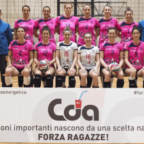 CDA – Cattelan azienda di successo anche nello sport