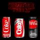 Grazie alla serie Stranger Things torna la New Coke anni '80