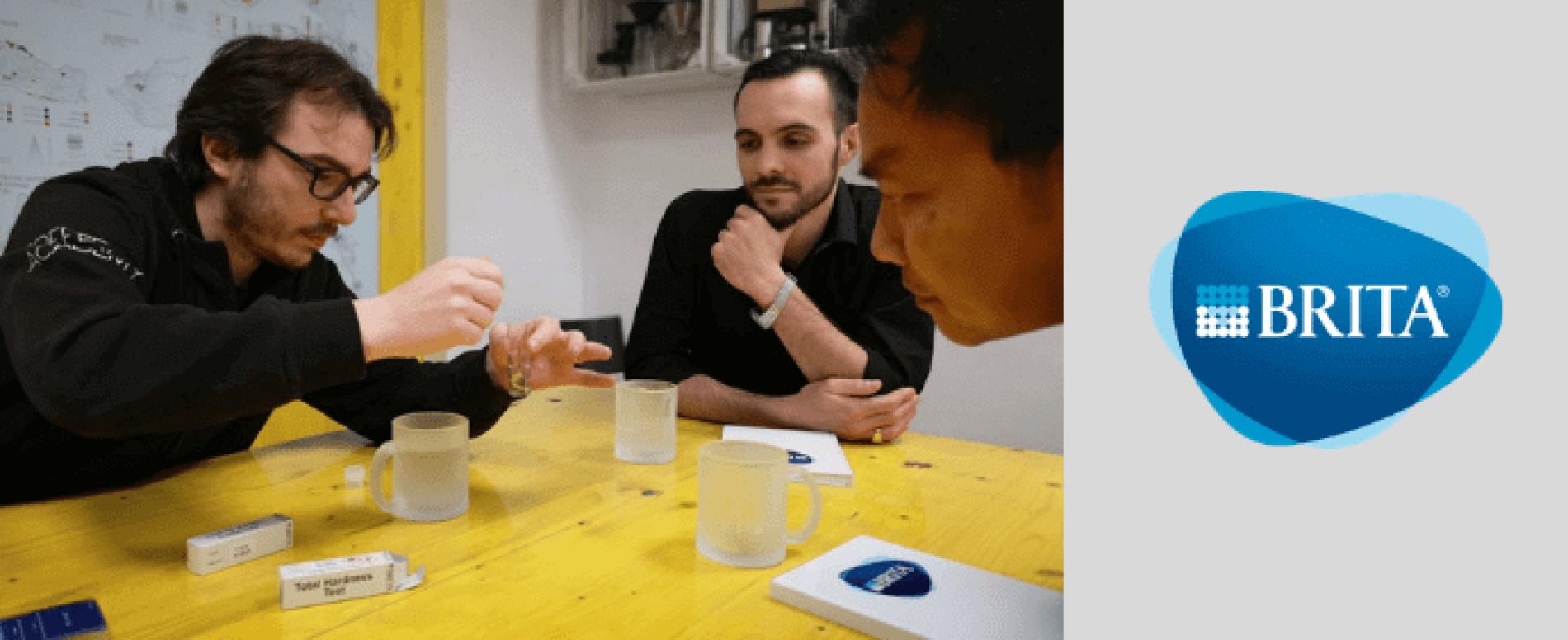 Un percorso formativo con Brita e la Coffee Training Academy