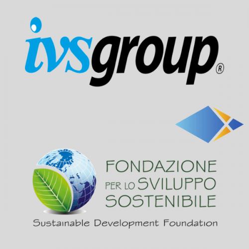 IVS Group entra nella Fondazione per lo Sviluppo Sostenibile