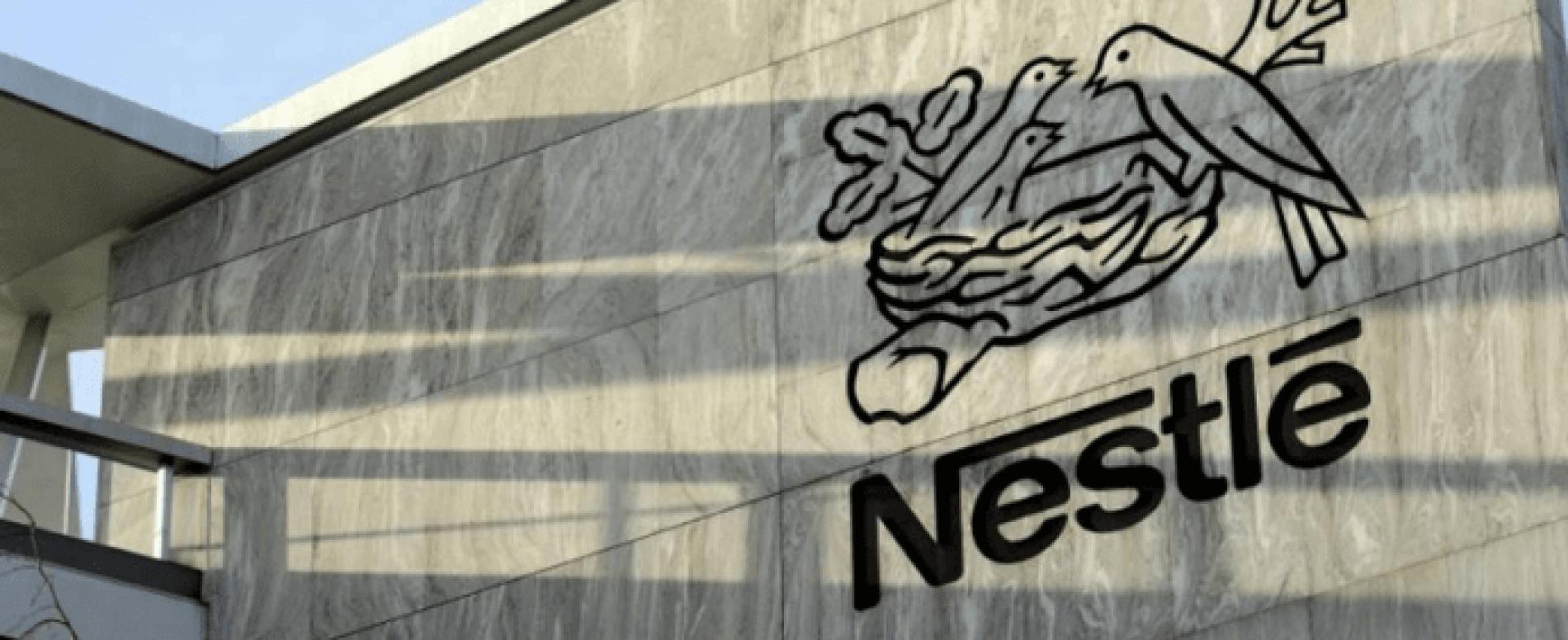 Nestlé delocalizza e taglia posti di lavoro in Svizzera