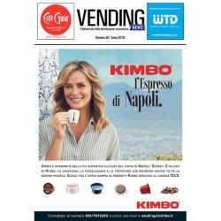 Rivista Vending News – Leggi il numero 40