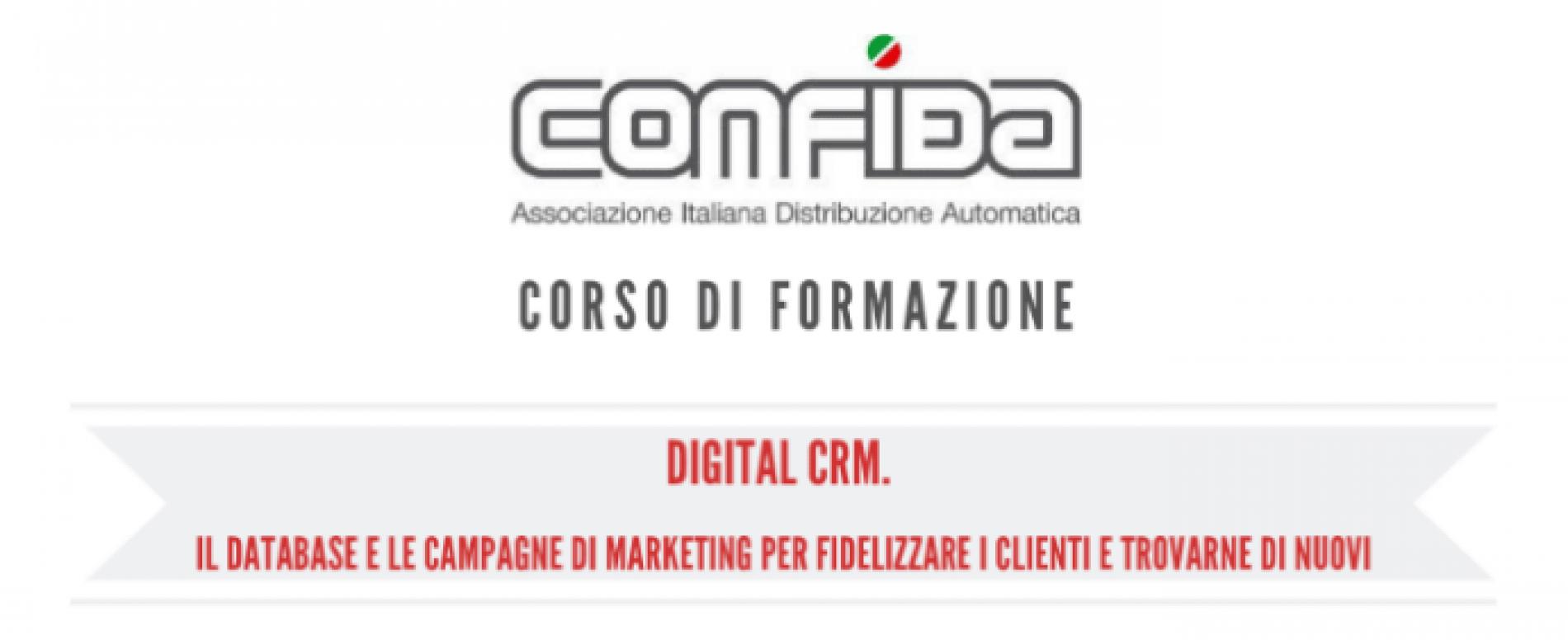CONFIDA. Corso di formazione sul web marketing