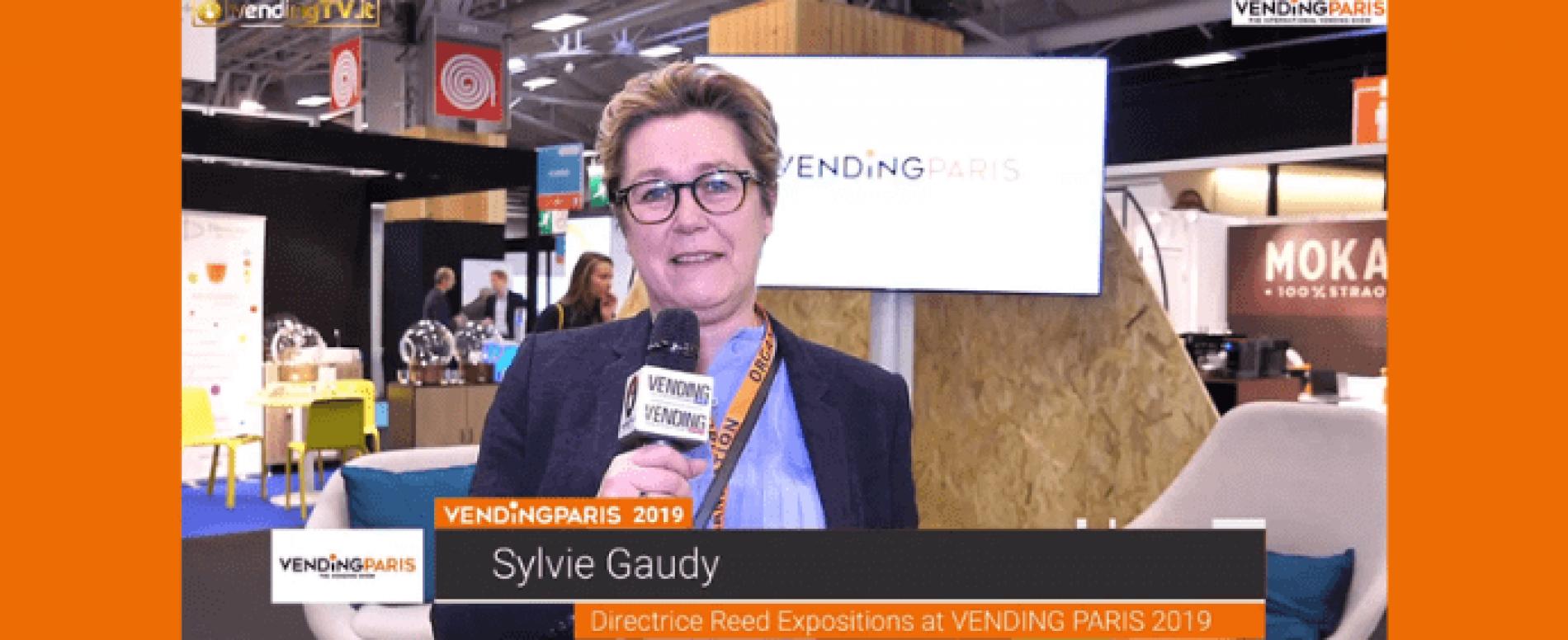 Vending TV. Intervista con la direttrice di Vending Paris