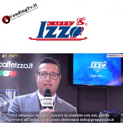Vending TV. Intervista allo stand di Caffè Izzo