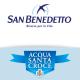 Sorgente di Canistro. In lizza San Benedetto e Santa Croce