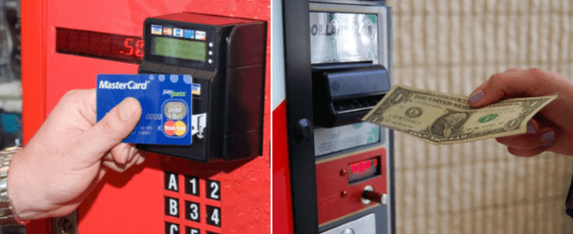 I pagamenti cashless fanno aumentare anche le vendite in contanti